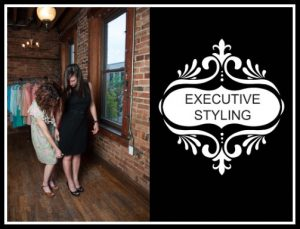 Executive Styling Jennifer Blades Personal Stylist Fashion Consultant Cincinnati Ohio