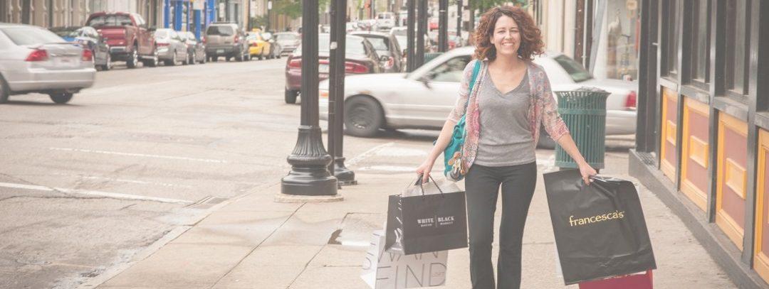 Jennifer Blades Personal Stylist Fashion Consultant Cincinnati Ohio